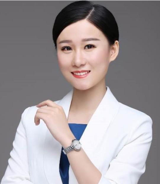 冯雅琼老师