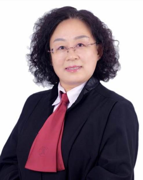 李姝融老师