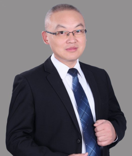李广安老师