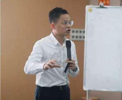 区域经理系列培训教程