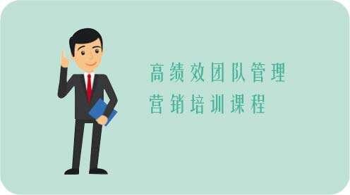 祝小宁—高绩效团队管理