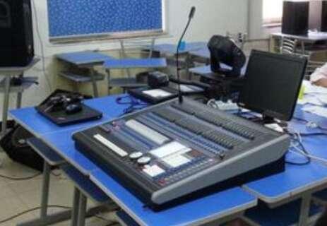音响师速成培训视频教程