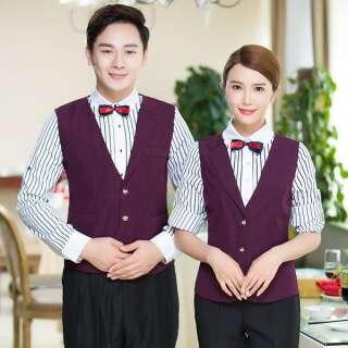 餐厅服务员基本素质