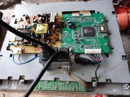 液晶显示器维修工