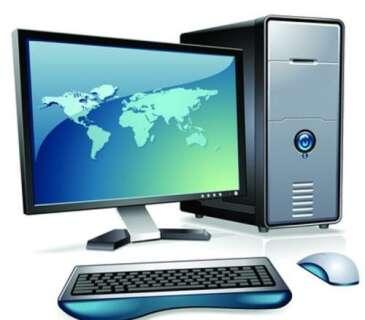 计算机组装与调试维修