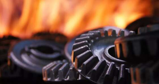 金属及热处理