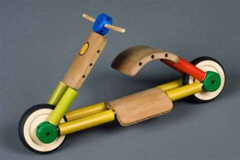 玩具设计与制作