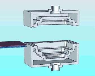 热塑性塑料成型工艺与模具设计(二)测试