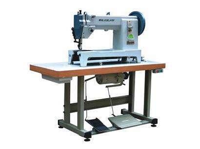 缝纫机安全操作规则(一)