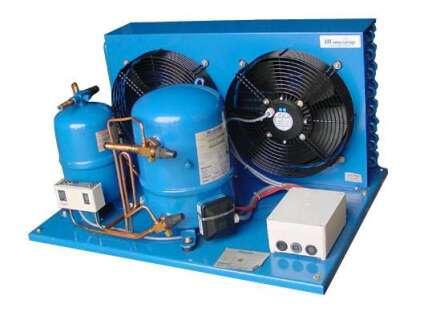 制冷空调系统安装维修工
