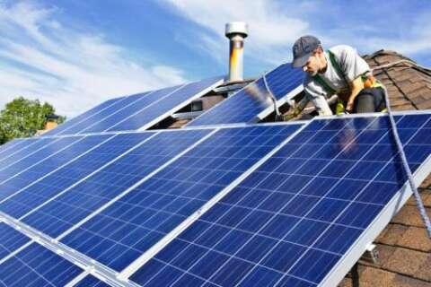 太阳能电池案例(一)