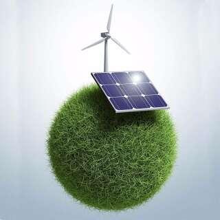 太阳能电池案例(二)