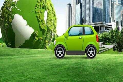 新能源汽车维修工