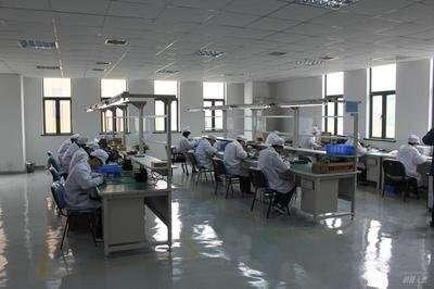 电子专用设备装调工