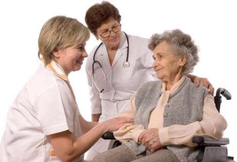 老年人常见心理问题与精神障碍的护理