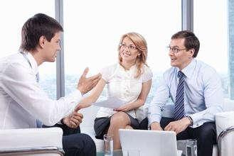 高级营销员职业道德