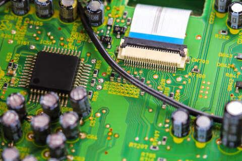 电子线路设计制作