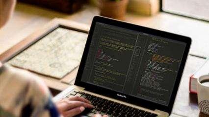 计算机程序设计员