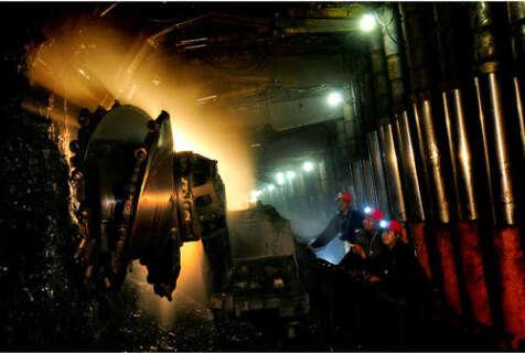煤矿井下综采安全操作规范