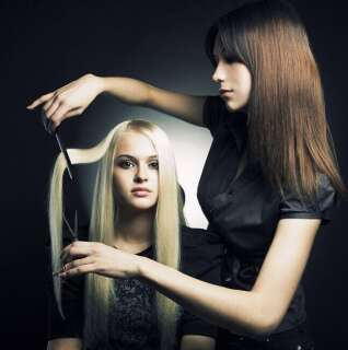 高级美发师