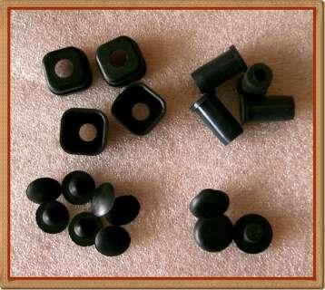 橡胶制品生产工