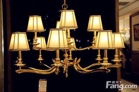 灯具制造工